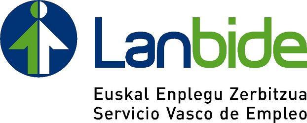 lanbide logo