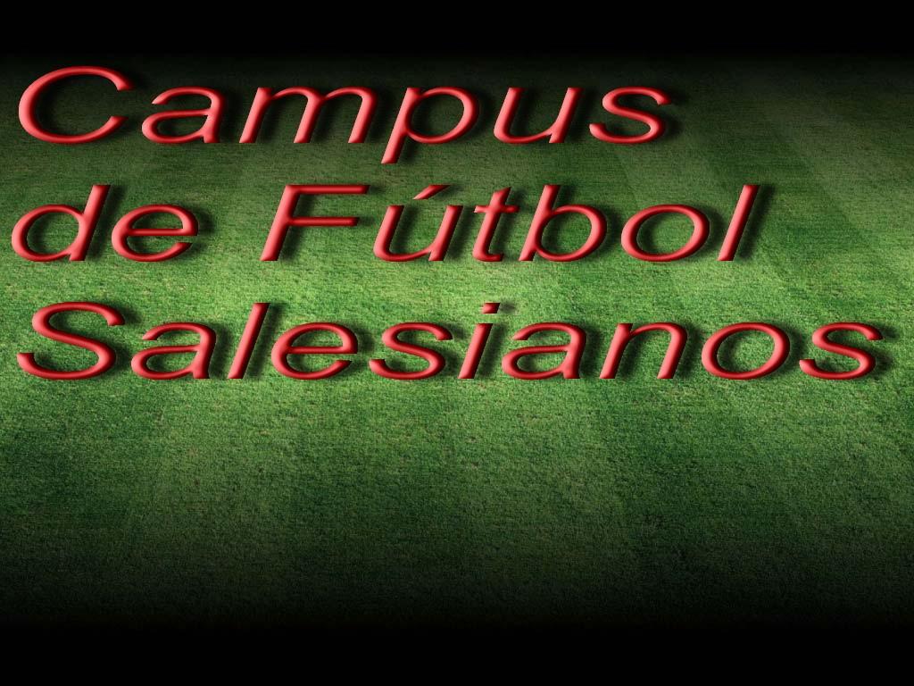 campus futbol
